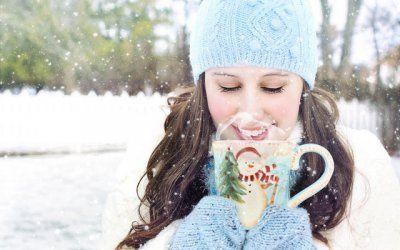 Bársonyosan szép bőr – télen is!