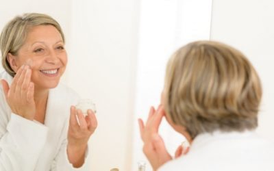 No Wrinkles Over 50? All You Should Know About Mature Skin Care!